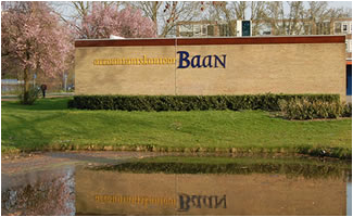 Accountantskantoor Baan te Zwijndrecht, accountancy en administratie